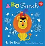 Little Concepts: ABC French (Little Concepts)