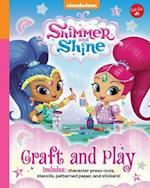 Shimmer and Shine Craft and Play