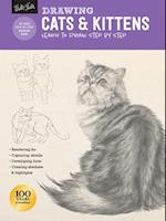 Drawing: Cats & Kittens (How to Draw & Paint)
