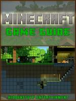 Minecraft Game Guide af Hiddenstuff Entertainment