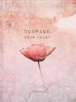 Courage, Dear Heart af Ellie Claire