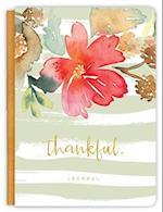 Thankful (Deluxe Signature Journals)