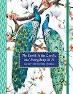 The Earth Is the Lord's, and Everything in It Journal (Devotional Journals)