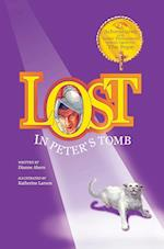 Lost in Peter's Tomb