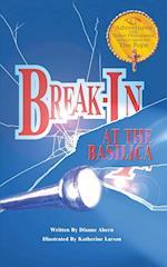 Break-In at the Basilica af Dianne Ahern