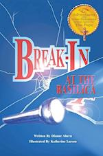Break-In at the Basilica af Dianne Ahern
