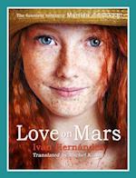 Love on Mars