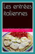 Les Entrees Italiennes