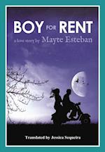 Boy For Rent af Mayte Esteban