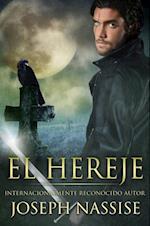 El Hereje (Las Cronicas Templarias #1) af Joseph Nassise