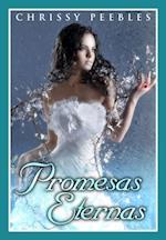 Promesas Eternas af Chrissy Peebles