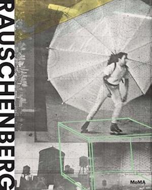 Bog, paperback Robert Rauschenberg af Robert Rauschenberg
