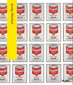 Andy Warhol (Moma Artist Series)