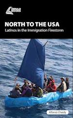 North to the USA