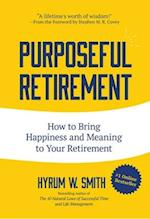 Purposeful Retirement