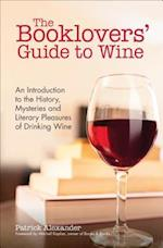 Booklovers' Guide To Wine