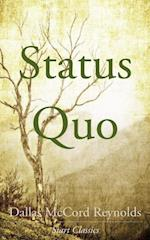 Status Quo af Dallas Mccord Reynolds