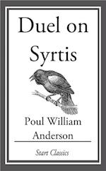 Duel on Sytris af Poul William Anderson