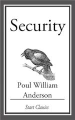 Security af Poul William Anderson