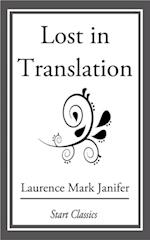 Lost in Translation af Laurence Mark Janifer