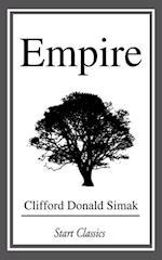 Empire af Clifford Donald Simak