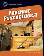 Forensic Psychologist (Cool Careers)