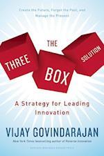 The Three-Box Solution af Vijay Govindarajan