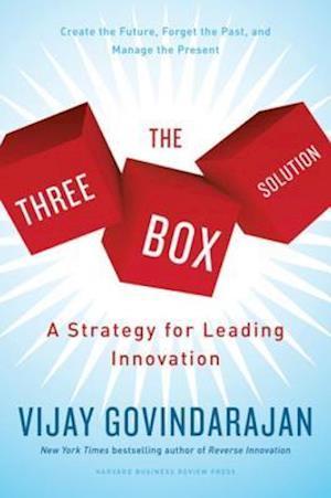 Three-Box Solution af Vijay Govindarajan