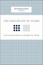 Discipline of Teams af Jon R Katzenbach
