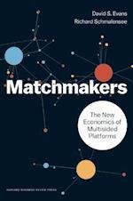 Matchmakers af David S. Evans