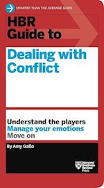 HBR Guide to Dealing with Conflict (HBR Guide Series) (Harvard Business Review Guides)