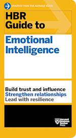HBR Guide to Emotional Intelligence (Harvard Business Review Guides)