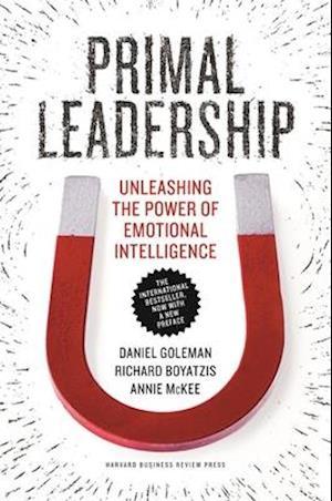 Bog hardback Primal Leadership af Daniel Goleman