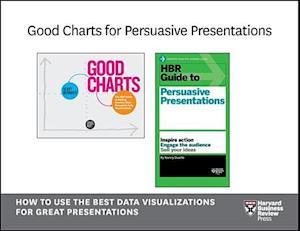 Good Charts for Persuasive Presentations