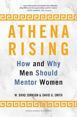 Athena Rising