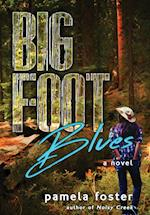 Bigfoot Blues (Bigfoot, nr. 1)