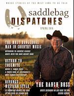 Saddlebag Dispatches-Spring, 2016