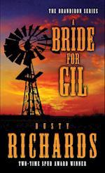 A Bride for Gil (Brandiron, nr. 1)