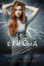 Enigma (Schrodingers Consortium, nr. 2)