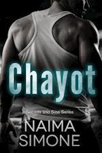 Secrets and Sins: Chayot af Naima Simone