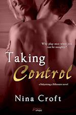 Taking Control af Nina Croft