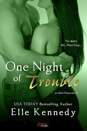 One Night of Trouble af Elle Kennedy