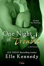 One Night of Trouble (After Hours)