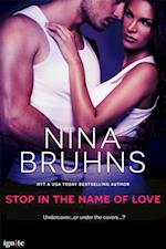Stop in the Name of Love af Nina Bruhns