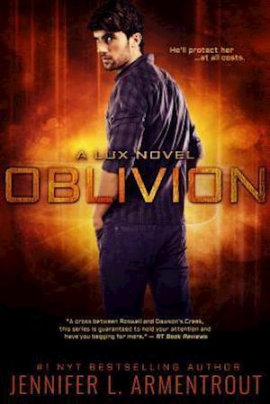Bog paperback Oblivion af Jennifer L. Armentrout