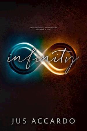 Bog, paperback Infinity af Jus Accardo