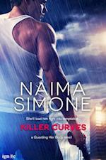 Killer Curves af Naima Simone