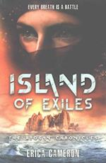 Island of Exiles (Ryogan Chronicles)