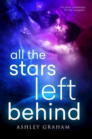 Bog, paperback All the Stars Left Behind af Ashley Graham