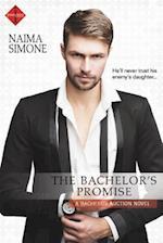 Bachelor's Promise af Naima Simone